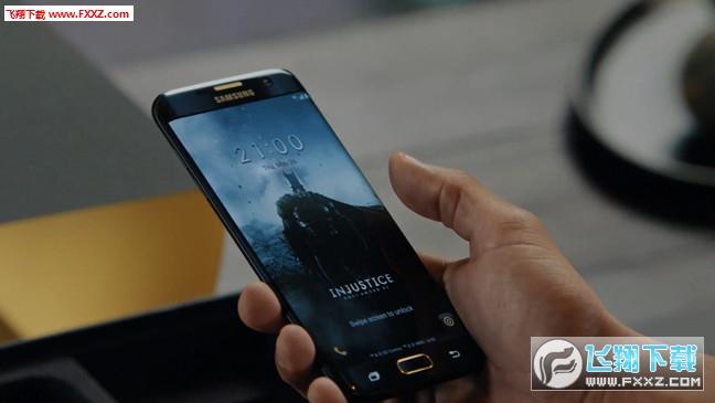 首页 手机软件 手机桌面 → 三星galaxy s7 edge 蝙蝠侠主题