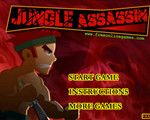 丛林杀手Jungle Assassin中文版