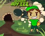 火箭筒男孩Bazooka Boy 3