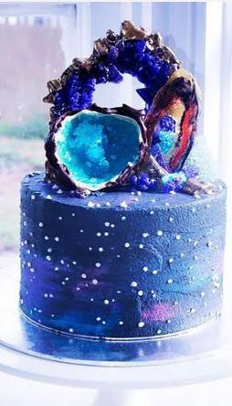 蛋糕甜美桌面壁纸