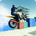 摩托越野赛3D正式版