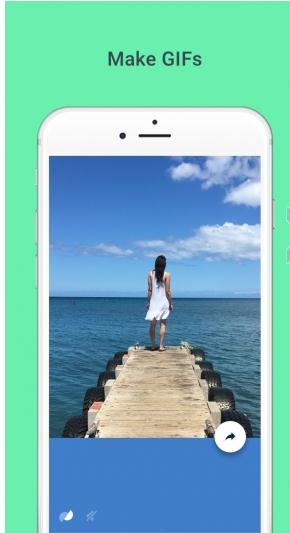 iPhone手机gif表情v手机软件下载|MotionStill手图片搞笑冻烂的图片