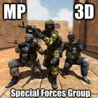 特种部队小组3D无限金币官方汉化版 4.9