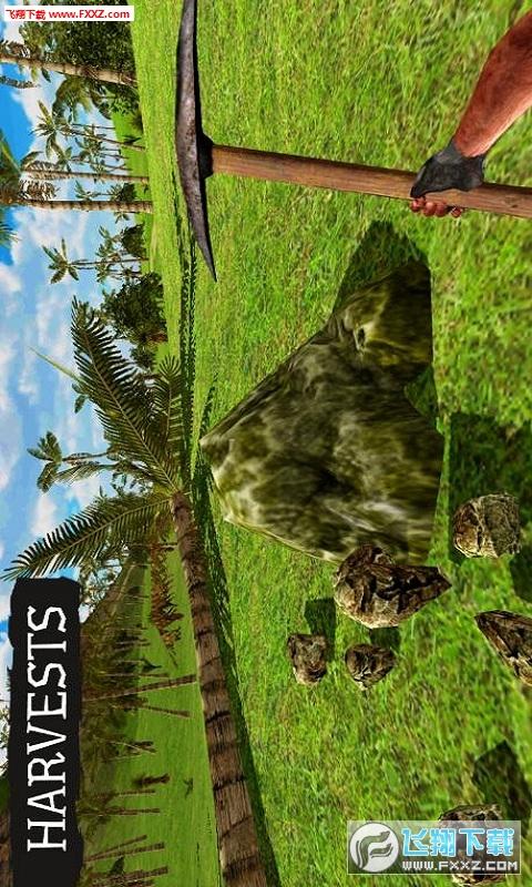 荒岛求生进化安卓破解版下载|荒岛求生:进化破解版v1