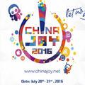 2016Chinajoy美女视频直播