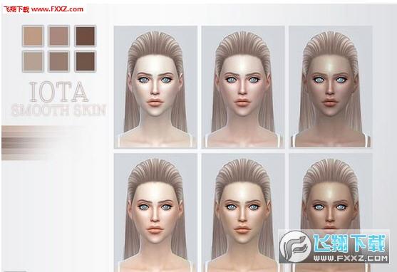 模拟人生4皮肤mod绿色版   模拟人生4皮肤mod绿色版,有贴吧网友