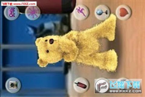 游戏介绍 《拳击熊汉化破解最新手游》是一款以泰迪熊为主角的动作