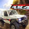 越野4x4吉普车汉化版 Off Road 4x4 Hill Jeep Driver v1.1