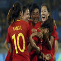 2016奥运会中国女足VS德国全场比赛回放