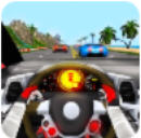 汽车追逐无限金币版 v1.0修改版