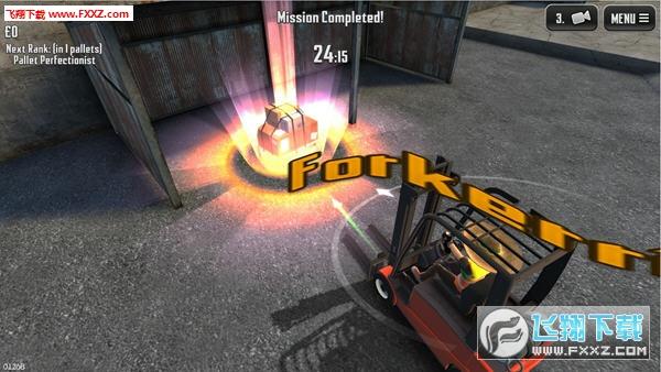 极限叉车2(Extreme Forklifting 2)截图0