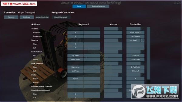 极限叉车2(Extreme Forklifting 2)截图1