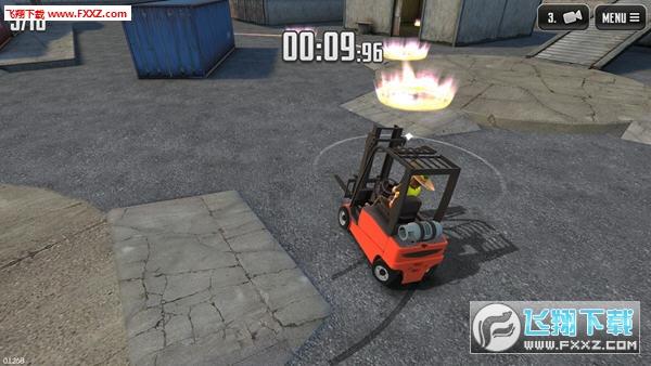极限叉车2(Extreme Forklifting 2)截图2
