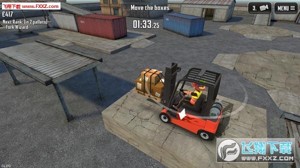 极限叉车2(Extreme Forklifting 2)截图3