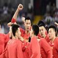 2016里约奥运会篮球中国vs法国全场比赛回放集锦