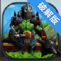 魔兽战争无限木头版 v6.3