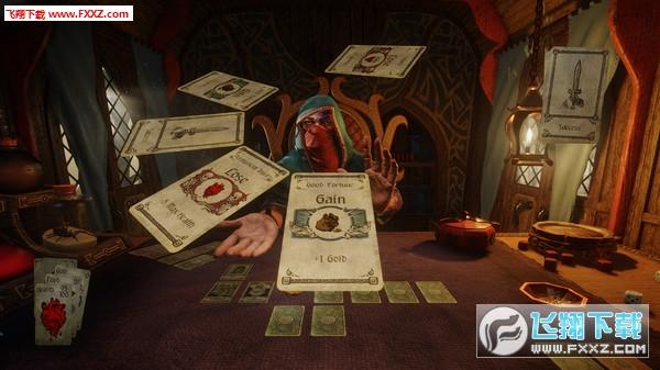 命运之手2(Hand of Fate 2)截图3