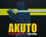 阿库托:疯狂世界(Akuto:Mad World)下载