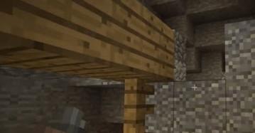 我的世界一键命令方块矿物探测器图片