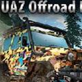 UAZ四驱越野拉力赛中文版