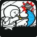 台风X可乐饼 送货拜托你了手游安卓版 1.01