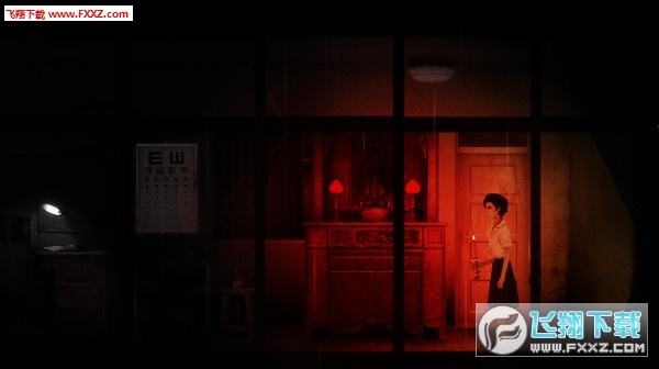返校(Detention)截图3