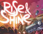 Rise and Shine中文版