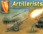 炮火艺术家(Artillerists)破解版