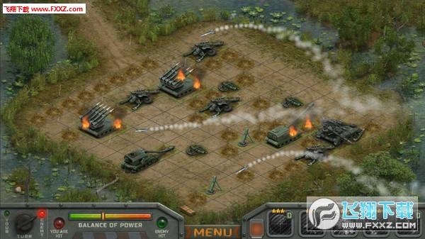 炮火艺术家(Artillerists)截图4