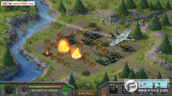 炮火艺术家(Artillerists)截图5