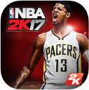 NBA 2K17手游最新无限金币版 0.0.27