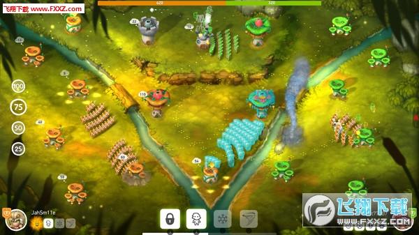蘑菇战争2(Mushroom Wars 2)截图4