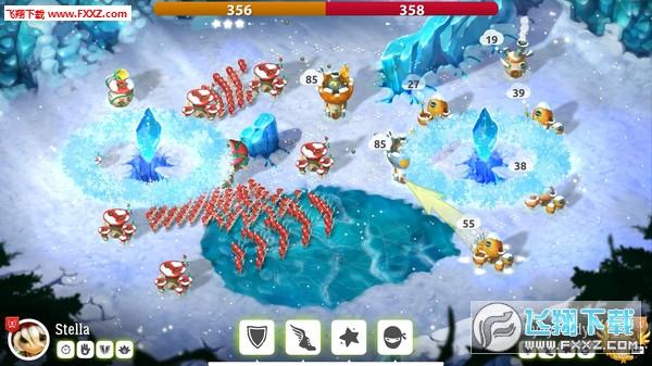 蘑菇战争2(Mushroom Wars 2)截图6