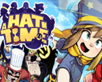 时光之帽(A Hat in Time)中文版
