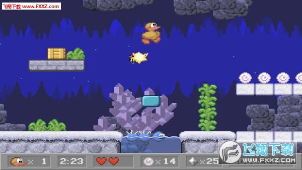 查理鸭(Charlie the Duck)截图5