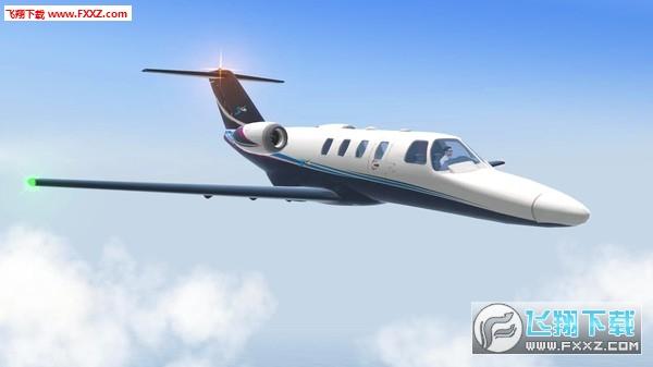 起飞:飞行模拟截图3