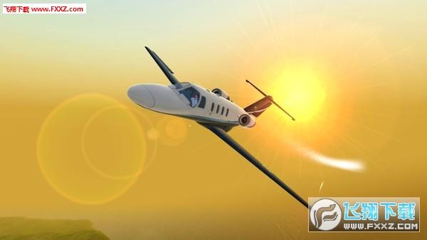 起飞:飞行模拟截图5