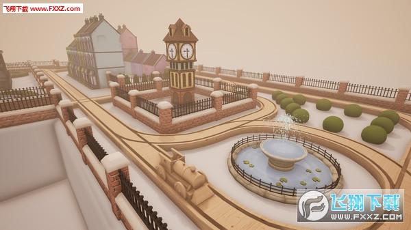 轨道:火车游戏截图3