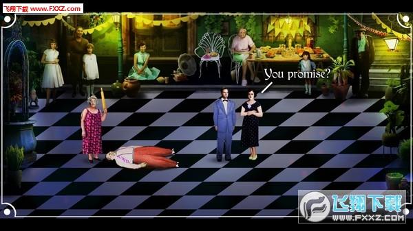 El Tango de la Muerte截图4
