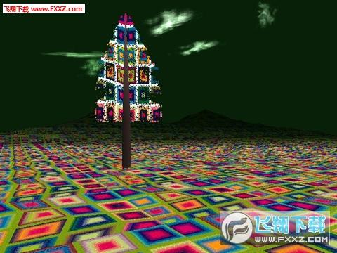 lsd梦境模拟器截图0
