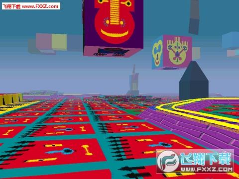 lsd梦境模拟器截图1