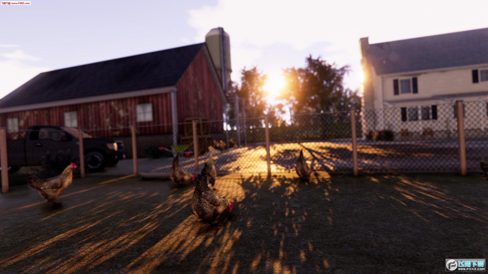 真实农场(Real Farm)截图0
