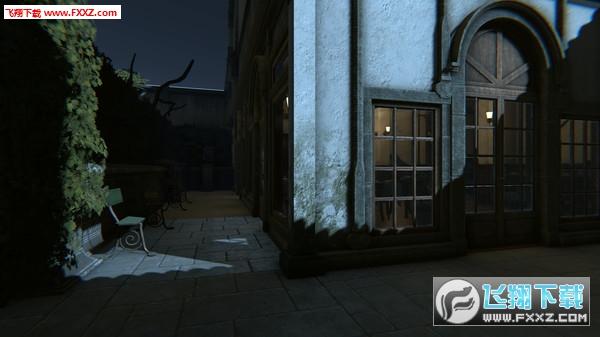 空间:豪宅截图0