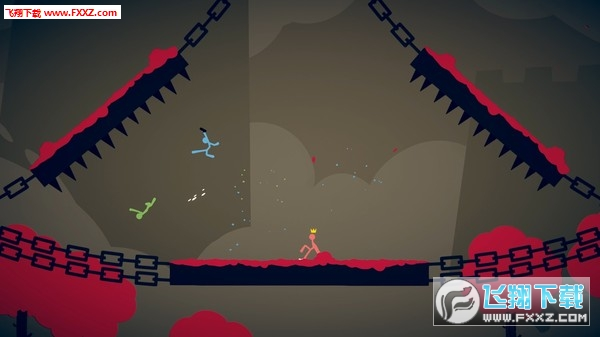 Stick Fight: The Game截图2