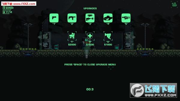 像素斗士(Pixel Gladiator)截图4