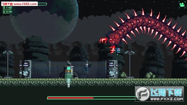 像素斗士(Pixel Gladiator)截图6
