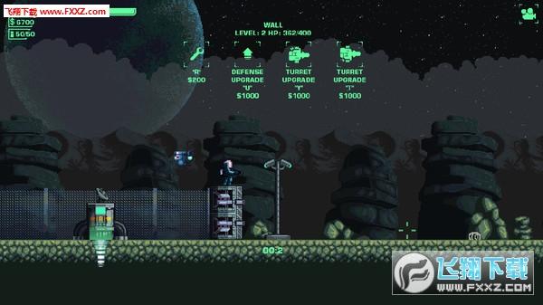 像素斗士(Pixel Gladiator)截图1