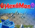 六角妖怪(HexaMon)中文版
