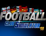 足球俱乐部模拟18破解版