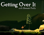 Getting Over It with Bennett Foddy破解版